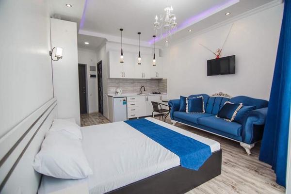 Квартира  студия,  34 м²,  16/23 эт.   посуточно