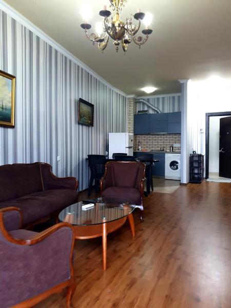 Квартира 3-комн,  60 м²,  9/10 эт.   посуточно