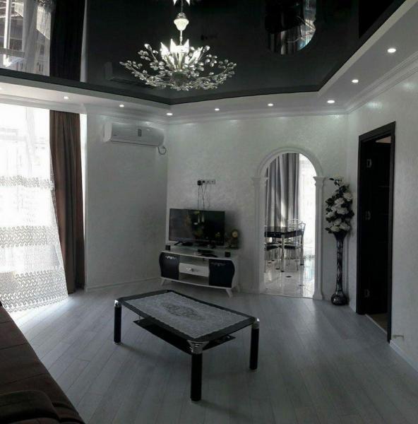 Квартира 3-комн,  82 м²,  6/25 эт.   посуточно