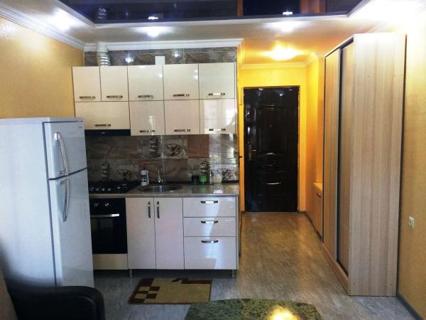 Квартира  студия,  28 м²,  4/11 эт.   посуточно